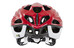 Kask Rapido Helm rot